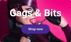 gags and bits